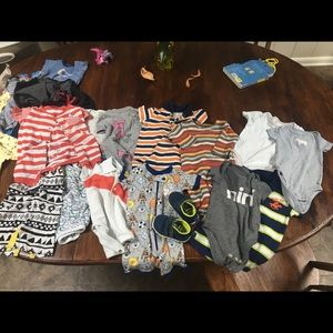 Other - Baby Boy clothes bundle